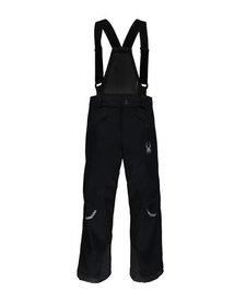 Spyder Boys Force Pant 016 Black/Black - (17/18)