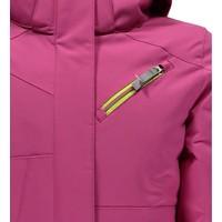 Spyder Girls Lola Jacket 678 Raspberry - (17/18)