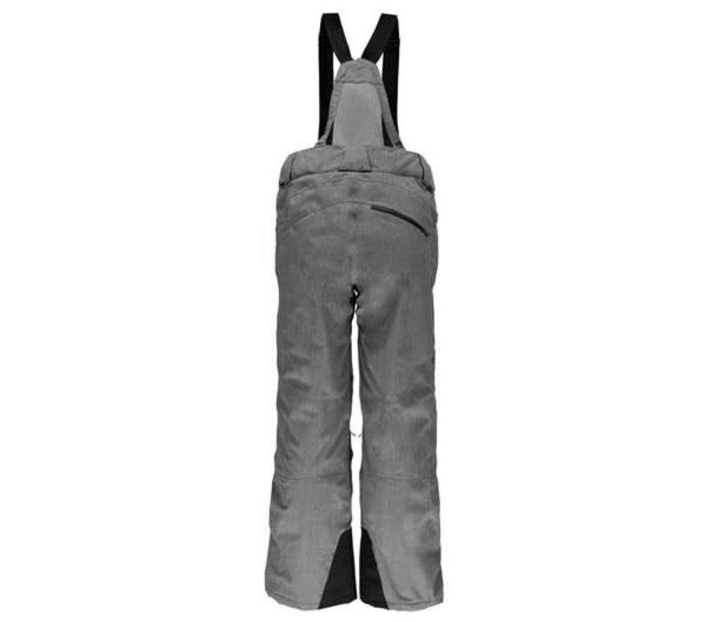 Spyder Mens Propulsion Pant 079 Polar Herringbone - (17/18)