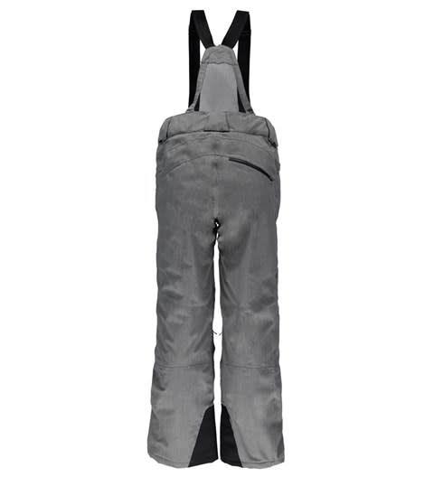SPYDER Spyder Mens Propulsion Pant 079 Polar Herringbone - (17/18)