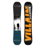 Salomon Salomon Mens The Villain Snowboard - (17/18)