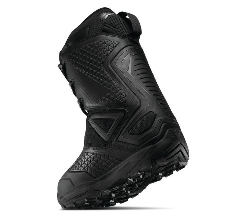 32 Mens Tm-Three '17 Snowboard Boot Black -001 (17/18)