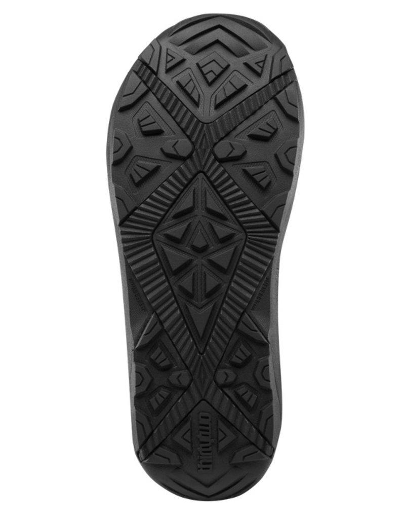 32 32 Mens Tm-Three '17 Snowboard Boot Black -001 (17/18)