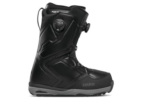 32 32 Mens Binary Boa '17 Snowboard Boot Black -001 (17/18)
