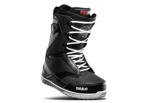 32 32 Mens Session '17 Snowboard Boot Black/White -976 (17/18)