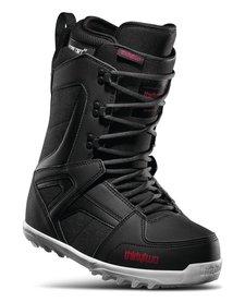 32 Mens Prion '17 Snowboard Boot Black -001 (17/18)