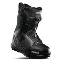 32 Womens Stw Boa W'S '17 Snowboard Boot Black -001 (17/18)
