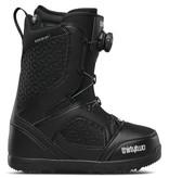 32 32 Womens Stw Boa W'S '17 Snowboard Boot Black -001 (17/18)