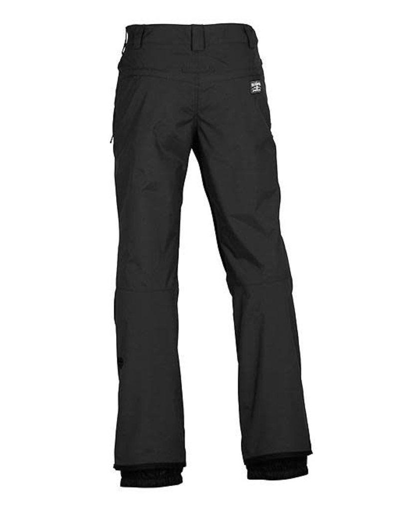 686 686 Mens Standard Pant - Blk (17/18)