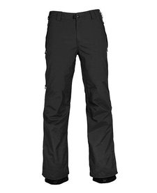 686 Mens Standard Pant - Blk (17/18)