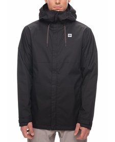 686 Mens Foundation Jacket - Blk (17/18)