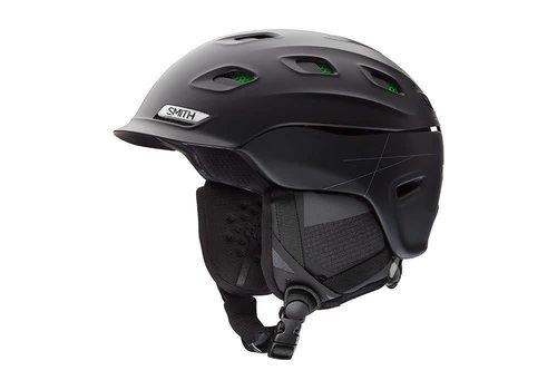SMITH Smith Mens Vantage Helmet Matte Black - (17/18)