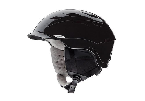 SMITH Smith Womens Valence Helmet Black Pearl - (17/18)