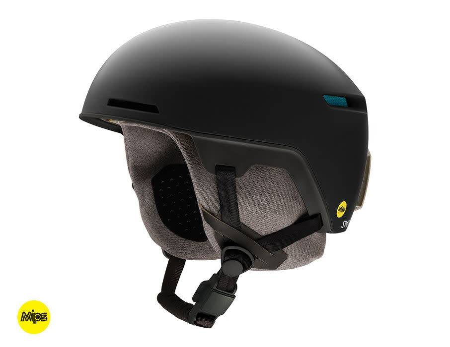 SMITH Smith Mens Code-Mips Helmet Matte Black - (17/18)