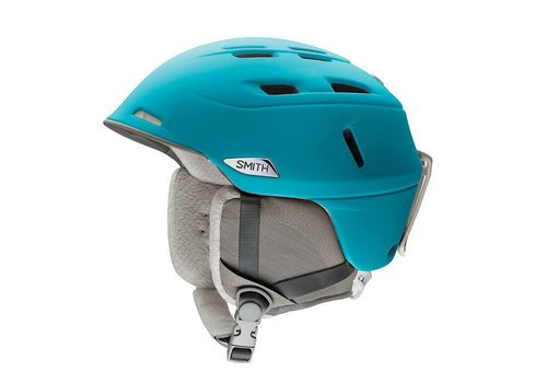 SMITH Smith Womens Compass Helmet Matte Mineral - (17/18)