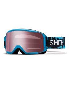 Smith Jr Daredevil Goggle Cyan Slime -Rc36 (17/18)