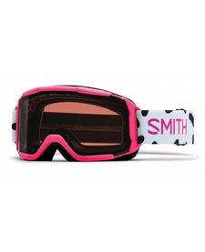 Smith Jr Daredevil Goggle Pink Jam -Rc36 (17/18)