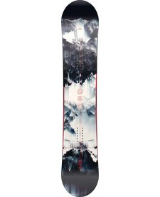 Capita Mens Outerspace Living Snowboard - (17/18)