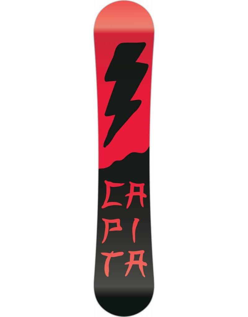 CAPITA Capita Mens Thunder Stick Snowboard - (17/18)