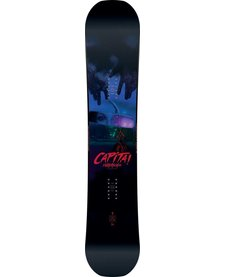 Capita Mens Horrorscope Wide Snowboard - (17/18)