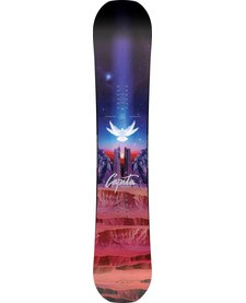 Capita Womens Space Metal Fantasy Snowboard - (17/18)