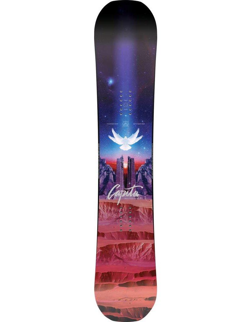 CAPITA Capita Womens Space Metal Fantasy Snowboard - (17/18)