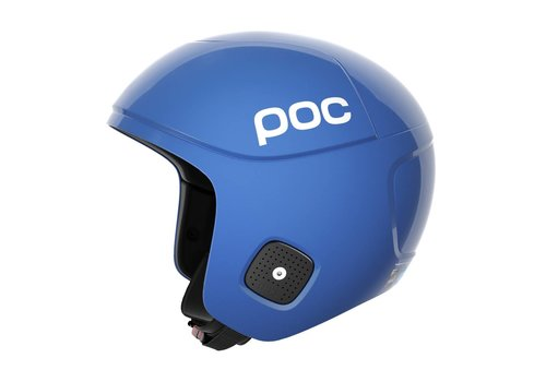 POC Poc Skull Orbic X Spin Helmet Basketane Blue -1557 (17/18)