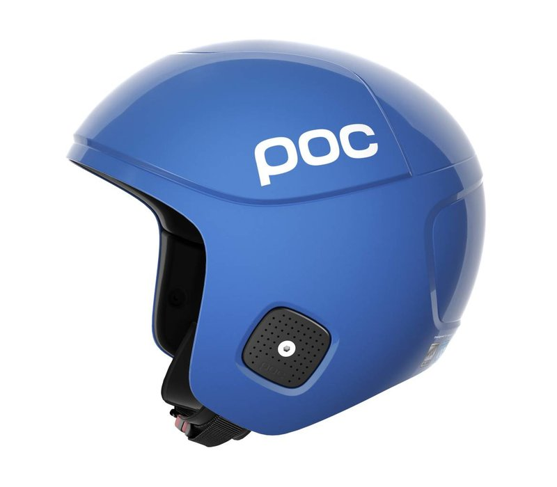 Poc Skull Orbic X Spin Helmet Basketane Blue -1557 (17/18)