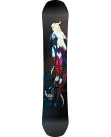 Capita Womens Birds Of A Feather Snowboard - (17/18)