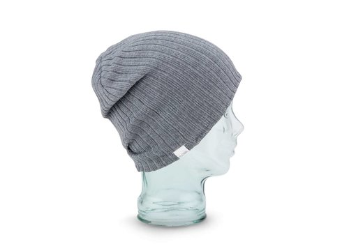 COAL Coal The Theodore Beanie Heather Grey -1 (17/18) OSFM