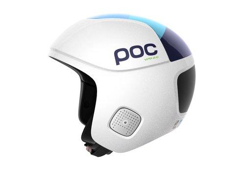 POC Poc Skull Orbic Comp Spin Julia Helmet Julia White -1007 (17/18)