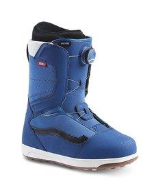 Vans Mens Encore Snowboard Boot Blue/Black/White - (17/18)