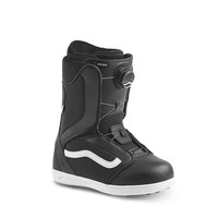 Vans Womens Encore Snowboard Boot Black/White 17 - (17/18)