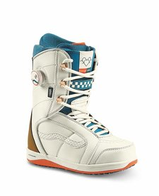 Vans Womens Ferra Snowboard Boot Aimee Fuller/White - (17/18)