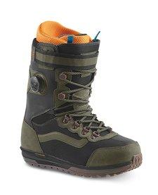 Vans Mens Infuse Snowboard Boot (Pat Moore) Grape Leaf - (17/18)