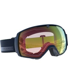 Salomon Xt One Photo Dress Blue/Aw Red Goggle - (17/18)