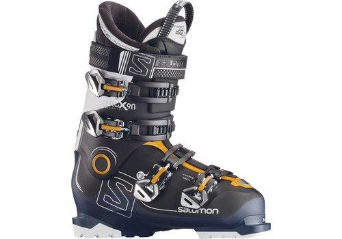 Salomon Salomon Mens X Pro X90 Cs Bk/Petrol Bl/Wh Ski Boot - (17/18)