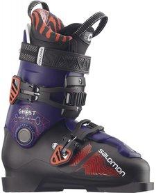 Salomon Mens Ghost Fs 80 Bk/Darkpurpl/Or Ski Boot - (17/18)