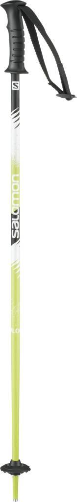 Salomon Salomon Kaloo Junior Yellow Ski Pole - (17/18)
