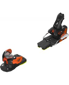 Salomon Warden Mnc 13 Orange/Black Ski Binding - (17/18)