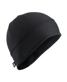Turtle Fur Comfort Shell: Brain Shroud Beanie 101 Black - (17/18)