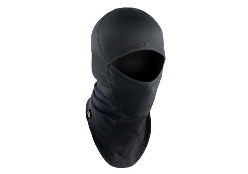 TURTLE FUR Turtle Fur Comfort Shell: Ninja Balaclava 101 Black - (17/18)