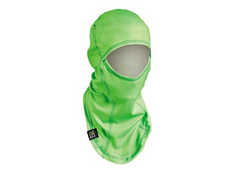 TURTLE FUR Turtle Fur Comfort Shell: Ninja Balaclava 646 Day-Glo - (17/18)