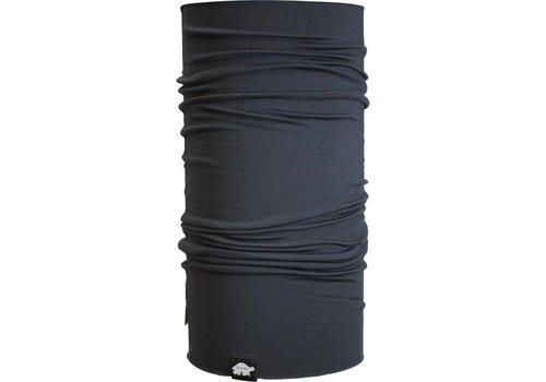 TURTLE FUR Turtle Fur Comfort Shell: Totally Tubular Tube 101 Black - (17/18)