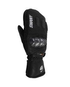 Swany Light Speed Jr Mitt Black -001 (17/18)