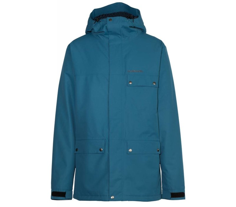 Armada Mens Emmett Insulated Jacket Blue -026 (17/18)