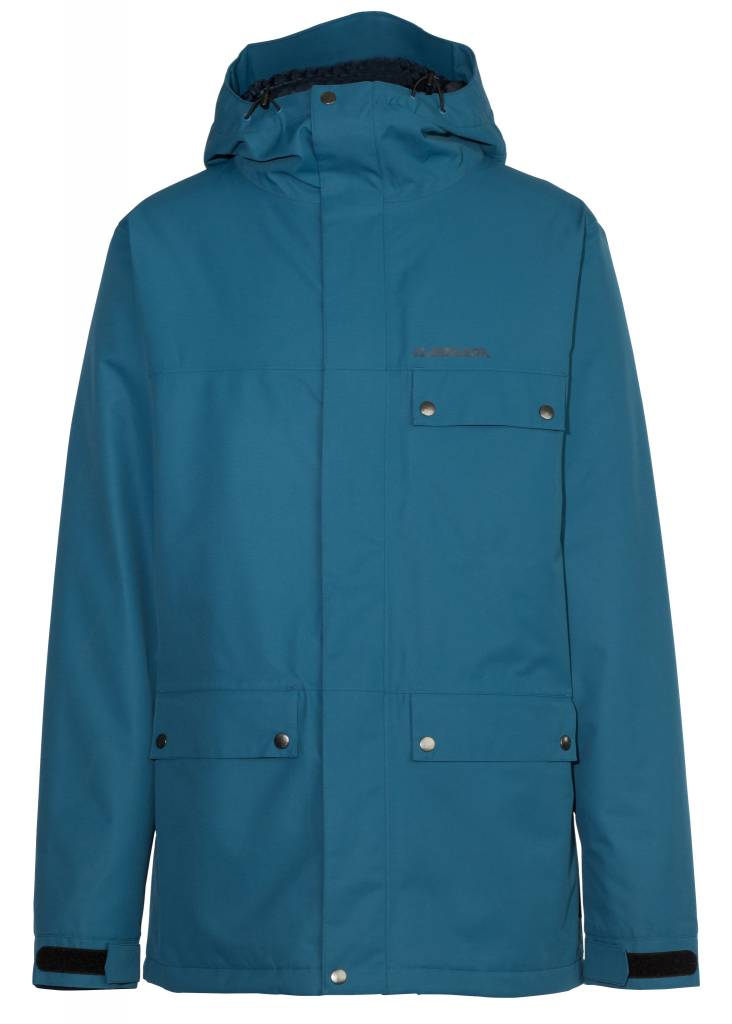 ARMADA Armada Mens Emmett Insulated Jacket Blue -026 (17/18)