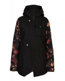 Armada Womens Helena Insulated Jacket Black -001 (17/18)