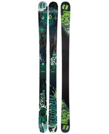Armada Mens Edollo Skis - (17/18)