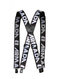 Armada Stage Suspender Black -001 (17/18) One Size